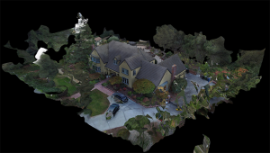 Drono Photometry, 3D Model, General Contractors, Architects, Construction.