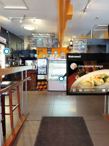 Commercial Virtual Tour Small Business