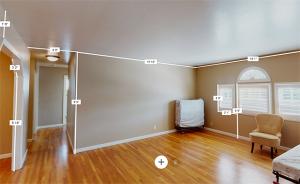 Virtual Tours, As-Built Surveys, Measurements, General Contractors, Architects and Construction
